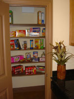 4 BR Pantry